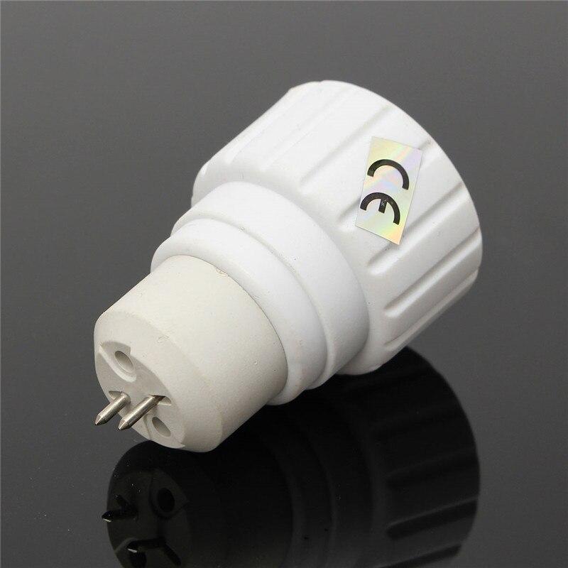 High Quality MR16 GU5 3 To GU10 Light Bulb Base Socket Lamp Adaptor  Converter HolderPopular Lighting Adaptors Buy Cheap Lighting Adaptors lots from  . Base Lighting And Fire Limited. Home Design Ideas