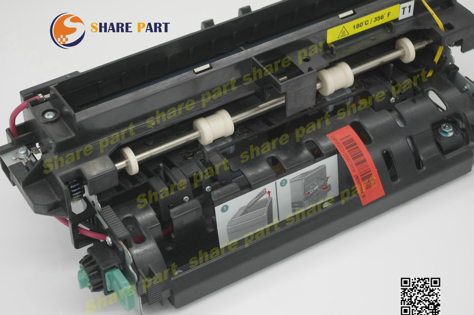 1X original rebuild like new Fuser unit For Lexmark T650 T652 T654 X651 X652 X654 X656 X658 40X1871 40X5855 цена