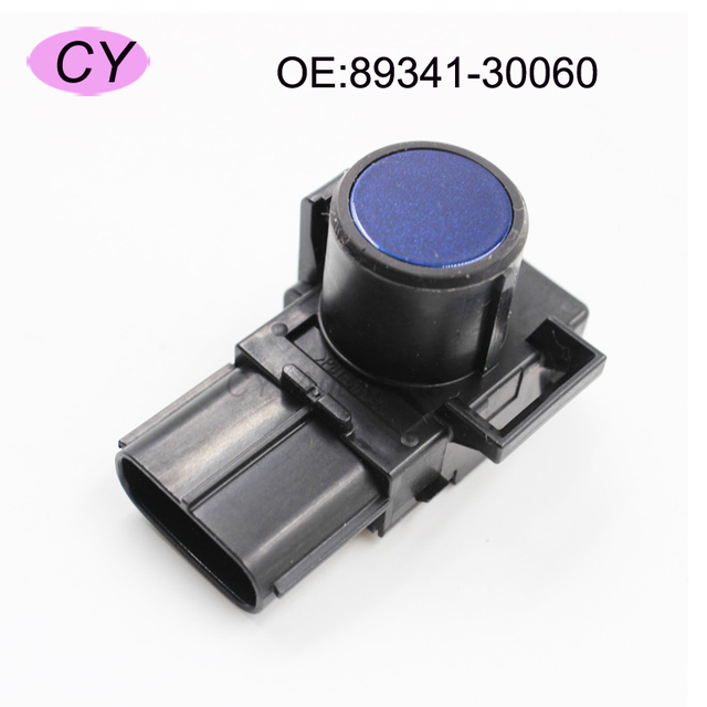Car Detector Parking Distance Control Sensor For Toyota OEM 89341-30060 8934130060