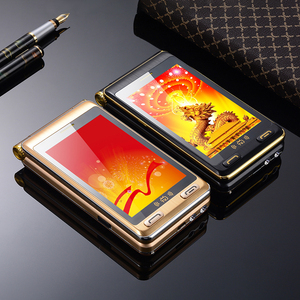 Luxury Flip Mobile Phone Fsmar