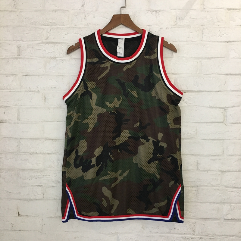 YouthCodes Mesh   Tank     Tops   Men Camouflage Striped Iatly Camo Military Purpose Tour Vest Men Hip Hop Army Streetwaer Fashion 2018