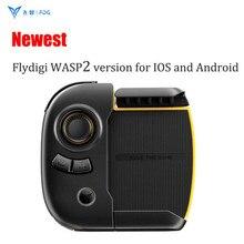 Youpin controlador inalámbrico Flydigi WASP2, controlador inteligente feizhi para iphone 7plus y ipad, iOS y Android