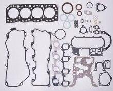 Full Gasket Set for Toyota 3L, 3L-T, 5L , 5L-E LAND CRUISER/HILUX/DYNA VW – 2L, 04111-54095