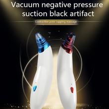 Nose Blackhead Comedo Cleaner Vacuum Blackhead Remover Cleanser Acne Pimples Eliminator Suction Apparatus Face Care