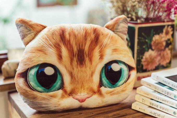 US $12 49 45% OFF|New 3 Teddy Husky Deerhound Pomeranian Dog Plush Toys  Dolls Stuffed Animal Pillow Sofa Car Decorative Creative Birthday Gift-in
