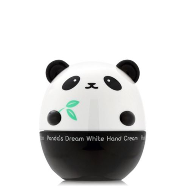 Korea Cosmetic Panda's Dream White Hand Cream 30g Nourishing Hand Cream Moisturizing Whitening Cream Hand Lotion Skin Care купить в Москве 2019