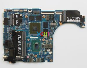 Image 1 - Dell XPS 15 için L521X CN 0M0YWH 0M0YWH M0YWH i7 3540M N13P GS A2 Laptop Anakart Anakart için Test ve Mükemmel Çalışma