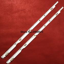 Striscia di Retroilluminazione A LED 44 lampada Per Sam sung 32
