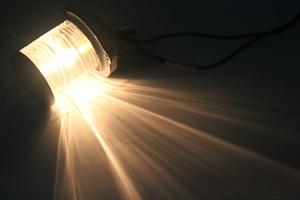 Image 4 - 12 V Marine Luce di Lampadina di 25 W di Navigazione A Vela Lampada di Segnalazione Luce Porta Luce Dritta Masthead Luce