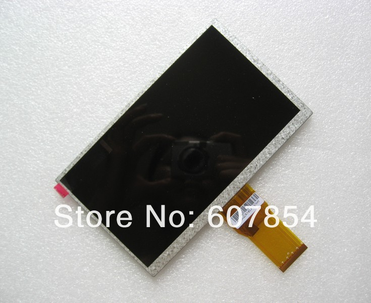 New Original 7 inch Tablet LCD Screen 7300100070 E203460 for Soulycin S8 Elite Edition Ployer P702 Aigo M788 Tablets LCD original a1419 lcd screen for imac 27 lcd lm270wq1 sd f1 sd f2 2012 661 7169 2012 2013 replacement