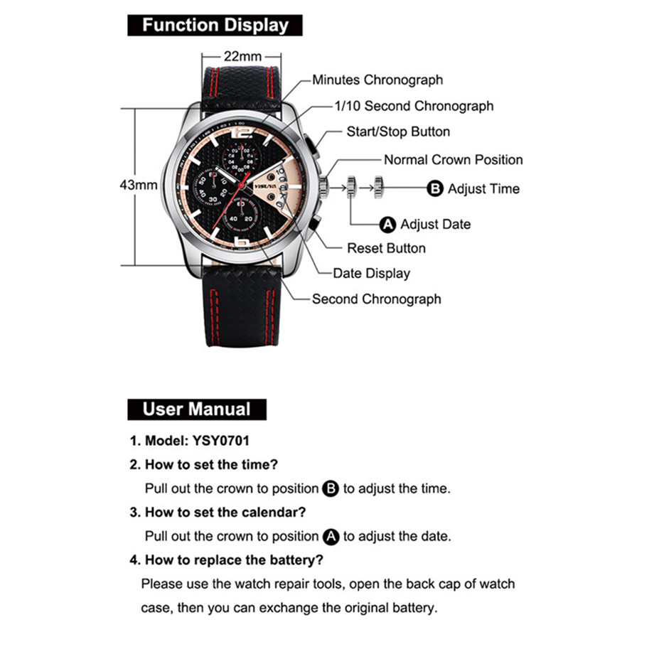 Humorous 22mm Smart Replacement Wristband Soft Comfortable Sports Watch With Leather Watch Strap For Huawei Watch Gt/honor Watchh Band To Have A Unique National Style Home