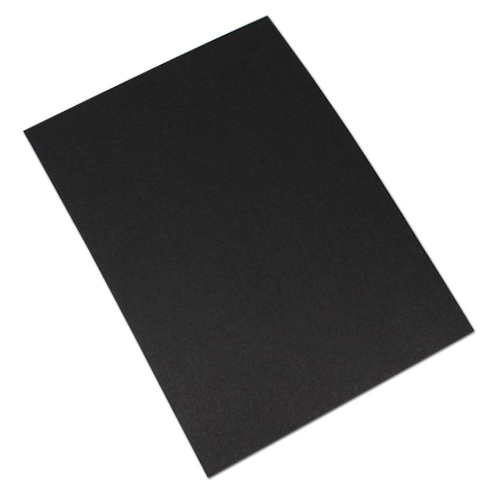 100 Adet / grup 6 * 10 cm Kalın Kraft Kağıt DIY Scrapbooking - Tatiller ve Partiler Için - Fotoğraf 5