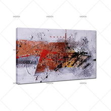 abstract oil Painting Hand painted  Modern Wall beautiful wall art canvas painting Home Decoration for living room