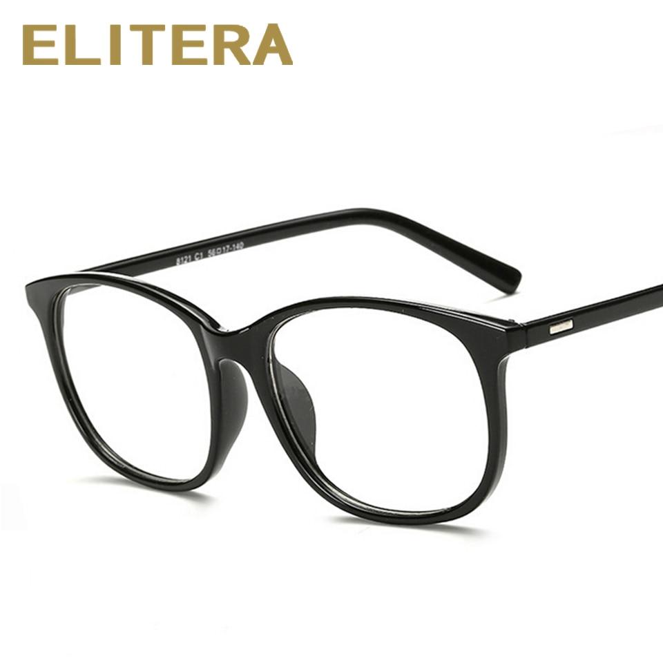 2018 New brand Glasses frame Vintage Eye eyeglasses For Women Men Optical  Frame eyewear Oculos De Grau feminino-in Eyewear Frames from Apparel  Accessories ... fc0aab5974