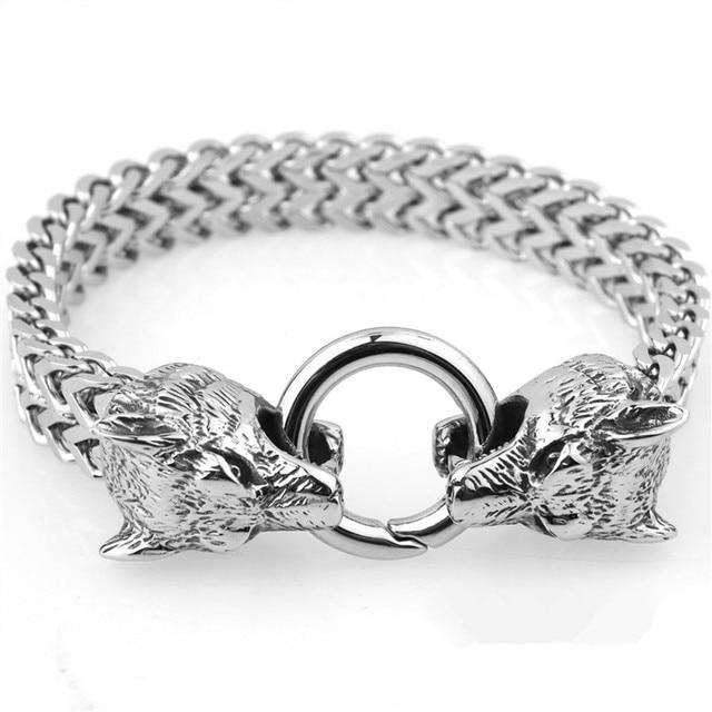 Men's Jewelry 316L...