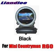 Liandlee автомобильный мультимедийный плеер NAVI для Mini Countryman R60 2010 ~ 2017 Оригинальный автомобиль Стиль dvd-автомагнитолы стерео gps карта навигации
