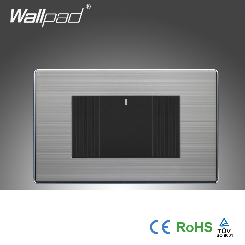 1 Gang Intermediate Switch Hot Sale China Manufacturer Wallpad Push ...