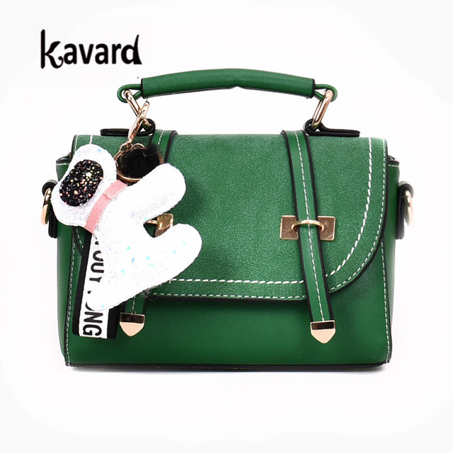 1ce20260c2 Kavard Bags Handbags Women Famous Brands Fashion Small Crossbody Bags For Women  Purses And Handbags Saddle Bag For Women 2018