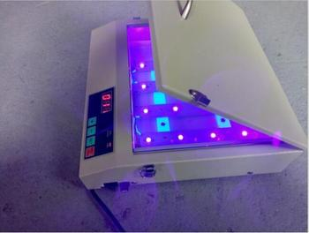 UV Exposure Unit for Hot Foil Pad Printing PCB fast shipping