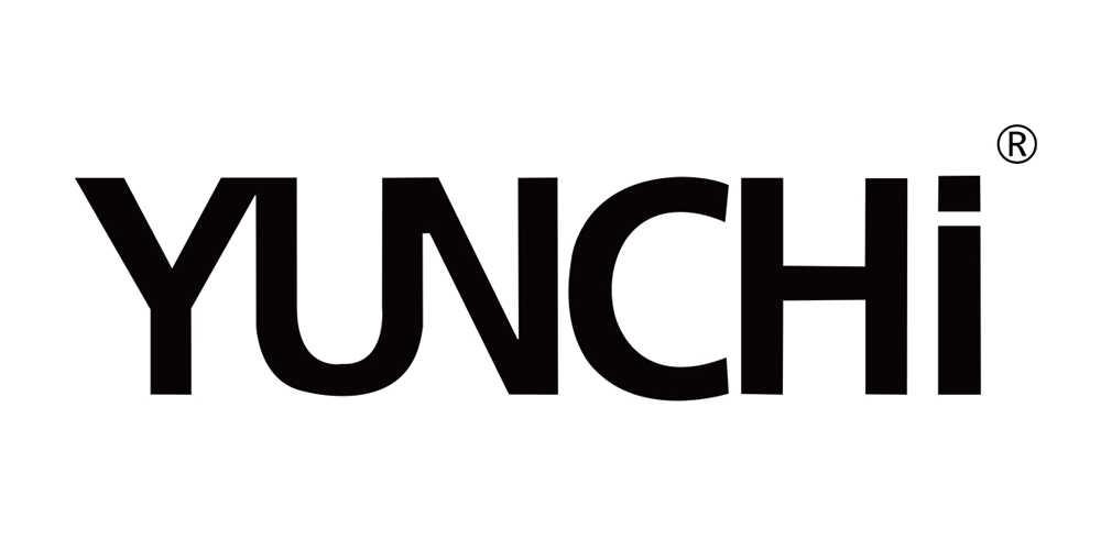Лого бренда yunchi из Китая