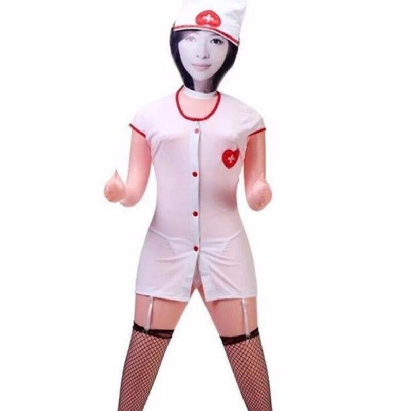 Mini Sex Doll Men Use Inflatable dolls men Masturbation  Anime sex Realistic 125 Cm doll Move