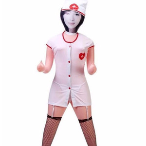 Mini Sex Doll Men Use Inflatable dolls Inflatable men Masturbation Anime sex Realistic 125 Cm Sex doll Move(China)
