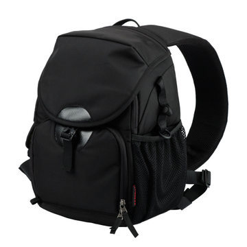 Фото 2015 hot sale CAREELL  C1320 professional camera bag slr bag chest pack one shoulder casual cross-body bags
