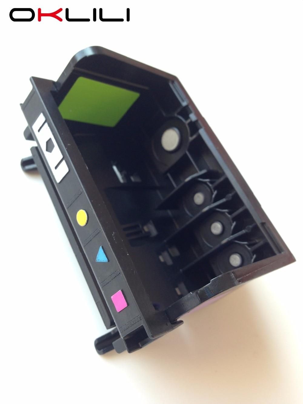 CN643A CD868-30001 178 920 XL cabezal de impresión de la cabeza para HP 6000, 6500, 7000, 7500 B010 B110A B010b B109 B110 B209 B210 C410A C510A