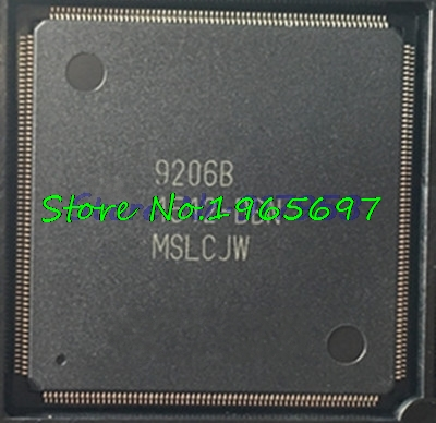 1pcs/lot 9208B 9206B QFP-256 Original In Stock