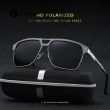 Classic models Men Sunglasses Polarized light fishing Drivin