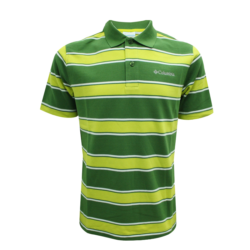 ФОТО Columbia Original Mens Hiking T-shirt 2017 New Arrival LM6251 Quick Dry Striped Spring Man Camping Jerseys