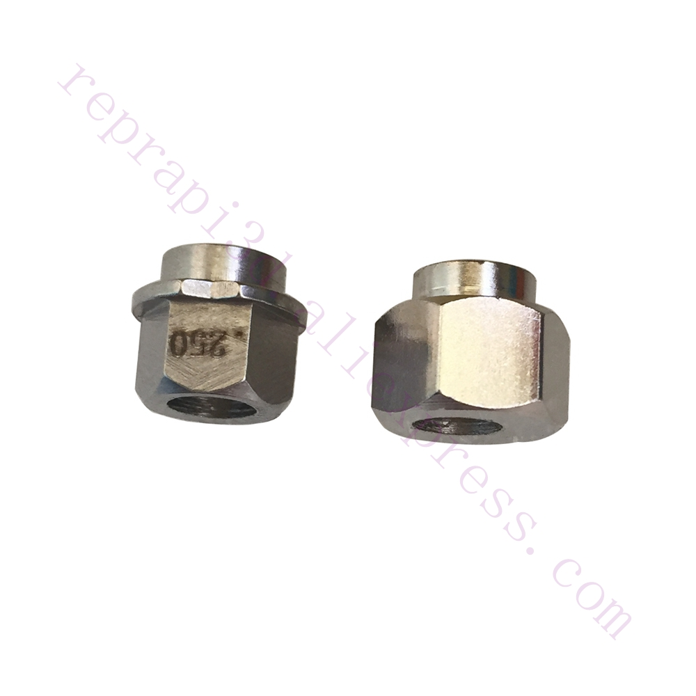 все цены на 20pcs Openbuilds OX CNC 0.25'' / 6.35mm Or 6mm Eccentric Spacers 5mm bore for V Slot Linear Aluminium Extrusion 3D Printer CNC онлайн