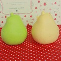 $10 free shipping cute pear squishy slow rising queeze toys cell phone handbags charm straps kawaii squishies bread