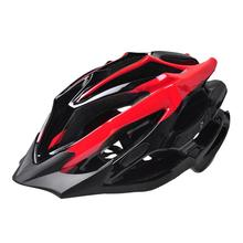 Bicycle Helmet With Integrally-molded Cycling Helmet Ultralight Outdoor Sports MTB Road Mountain CE Certification Racing цены