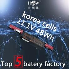 11.1v 48WH Genuine original Battery 6-87-W940S-4271 W940BAT-6 W940BAT-3 for CLEVO Premium Tv Xs3210 W940S bateria akku new genuine original battery for clevo series akku batterie w310bat 4 6 87 w310s 42f1