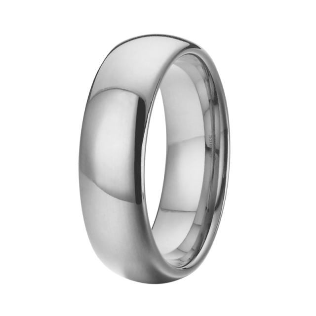 Aliexpresscom Buy never fade silver color men jewelry wedding