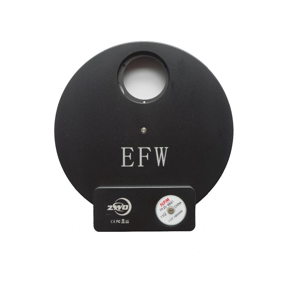 ZWO EFW 8 x 1 25 31mm