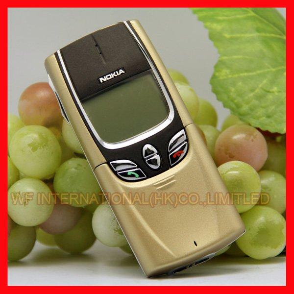 Цена за Восстановленное в исходном nokia 8850 mobile phone 2 г gsm 900/1800 разблокирована перекрасили корпус