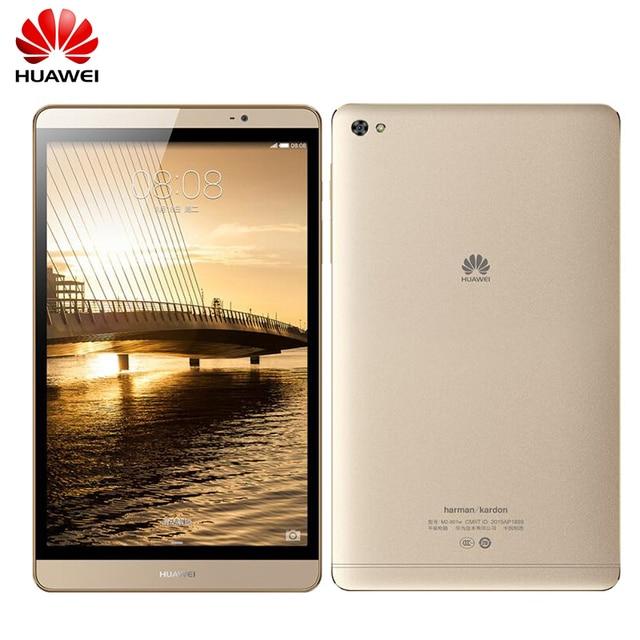 Международный Встроенная память 8.0 дюймов Huawei MediaPad M2 3 ГБ Оперативная память 32GB64GB Встроенная память WI-FI/LTE металла Средства ухода за кожей Планшеты KIRIN 930 восьмиядерный 8.0MP P