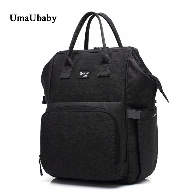 Multi-functional Waterproof Shoulder Bag Large Capacity Mother Backpack Fashion Momr&baby Bag Outdoor Portable Travel BackpackMulti-functional Waterproof Shoulder Bag Large Capacity Mother Backpack Fashion Momr&baby Bag Outdoor Portable Travel Backpack