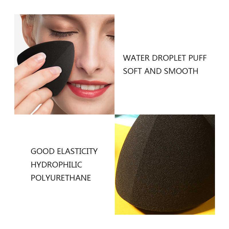 Docolor Maquiagem Esponja Cosmética Profissional Sopro De Pó Fundação Corretivo Creme Maquiagem Suave Esponja de Água