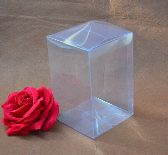 Size 4 4 6cm Gift Box Clear Gift Box Soap Clear Plastic Boxes For Gifts In Gift Bags Wrapping Supplies From Home Garden On Aliexpress Com
