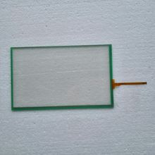 1201-x231/06 Touch Glass Panel for HMI Panel repair~do it yourself,New & Have in stock
