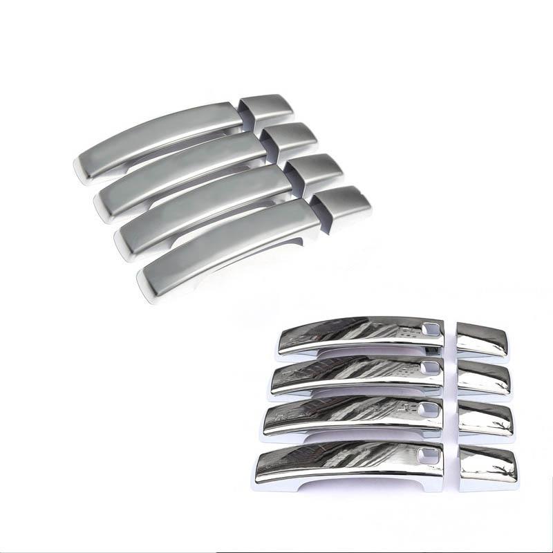 lsrtw2017 abs car door bowl chrome door handle trims for range rover sport 2010 2011 2012 2013 2014 2015 2016 2017 2018 2019 in Interior Mouldings from Automobiles Motorcycles