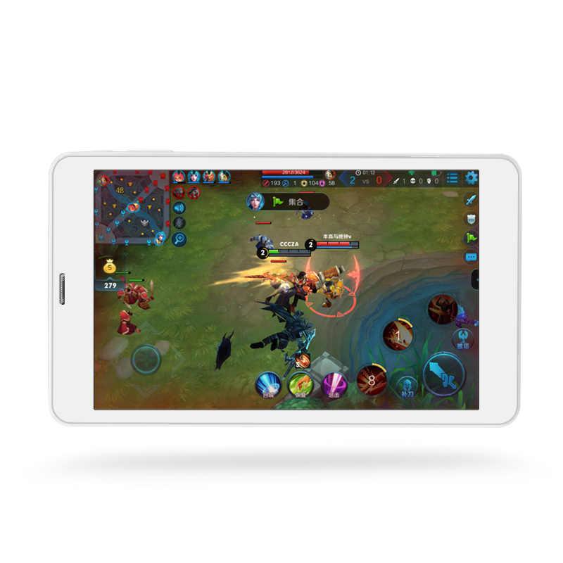 """7 """"телефонный звонок планшетный ПК VOYO X7 MTK6582 четырехъядерный 2 Гб Ram 32 Гб Rom 1920*1200 ips Android 5,0 WCDMA GSM WiFi Dual-SIM gps"""
