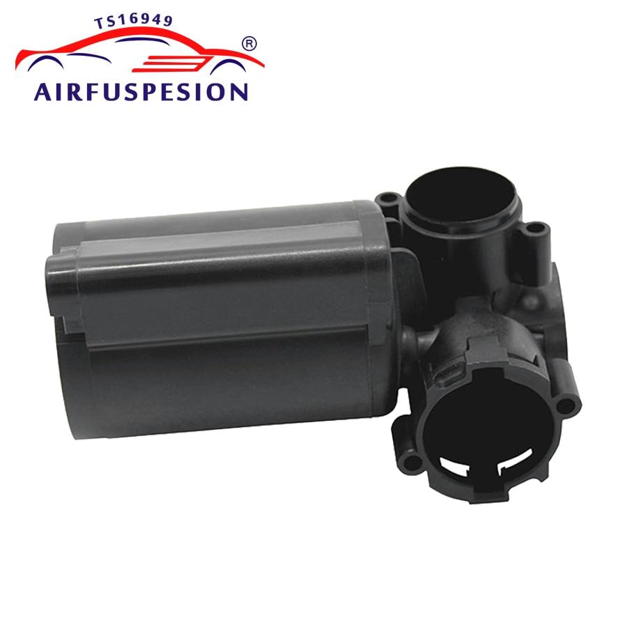 For Mercedes W220 W211 A8 D3 A6 C5 Plastic Part Air Suspension Compressor Pump Tank 2113200304 2203200104 4E0616005F 4E0616005D