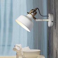 IWHD настенный светильник  современный  светодиодный  с регулируемым углом
