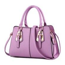 high quality 2017 style women bag high quality fashion women casua Fashion top handle bag