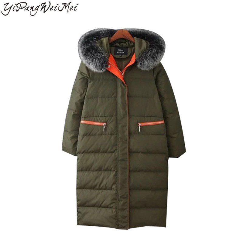 Popular Full Length Parkas for Women-Buy Cheap Full Length Parkas