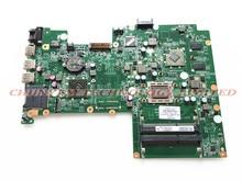 REV:E DA0U56MB6E0 FOR HP PAVILION 15-B series laptop motherboard 709176-501 1G A8-4555M mainboard 100% Tested 90Days Warranty